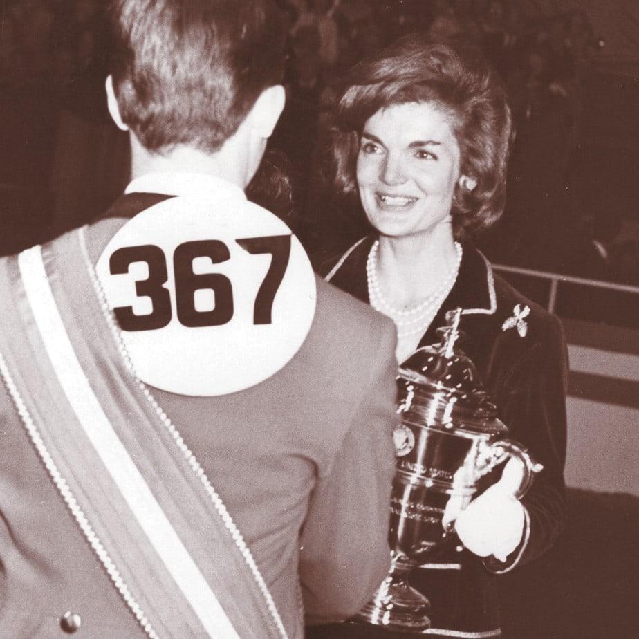Jackie Kennedy Trophy